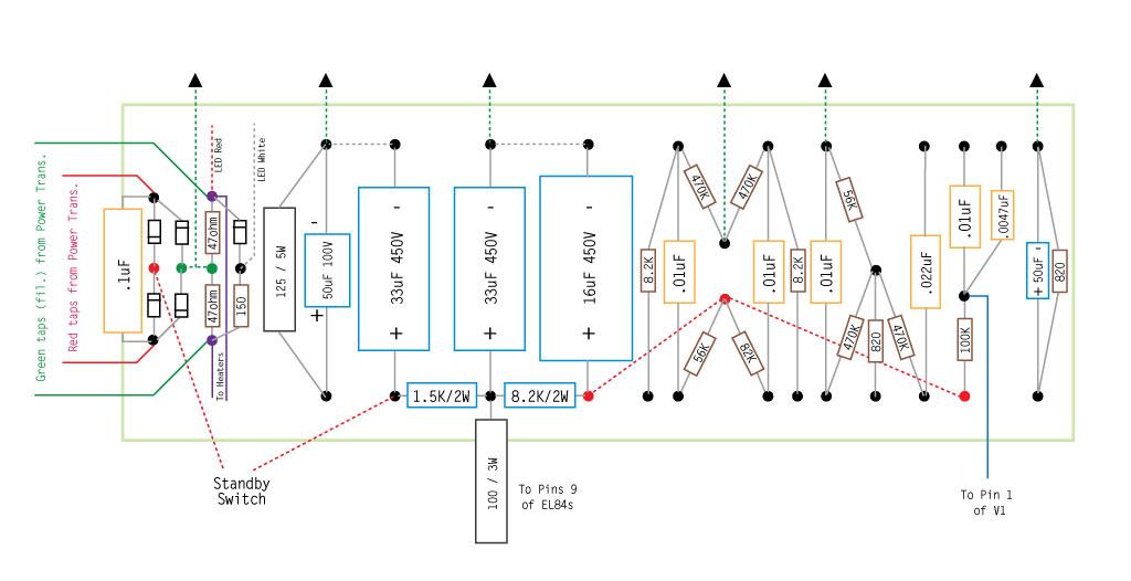 fender blues junior schematic  fender  get free image