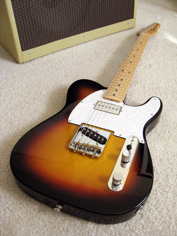 5 Reasons To Play A Squier Classic Vibe Guitar